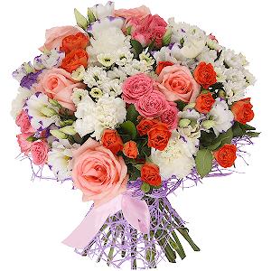 Купить цветы зеленогорске подарок печать 1 фото на 8 марта